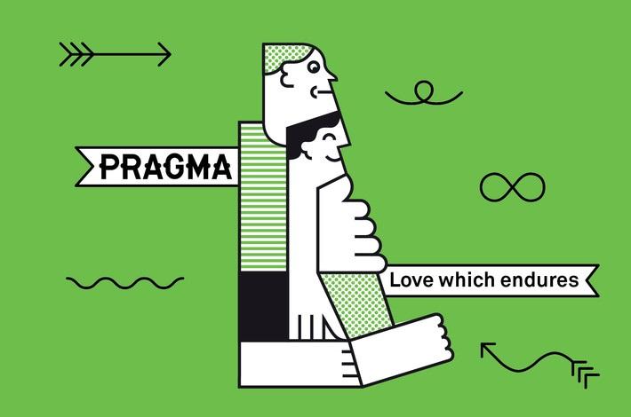 Image result for pragma love